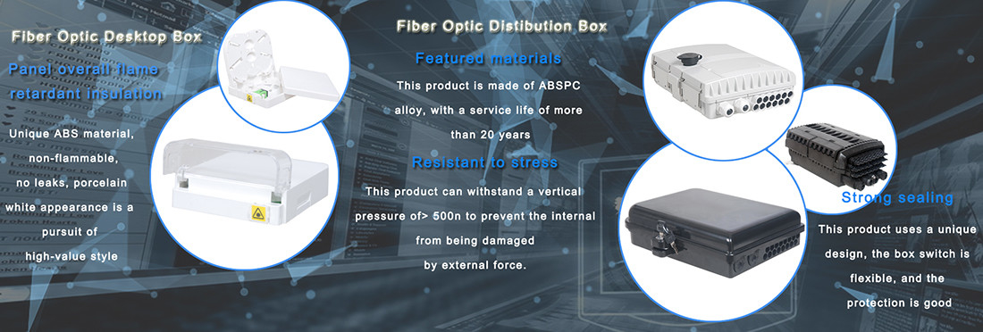 quality Fiber Optic Armoured Cable factory