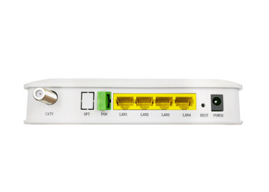 China FTTH Pon GPON ONU 1GE POTS 1U WIFI 2.4G 5G High Speed Network Design supplier