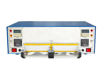 China Optical Fiber Curing Oven Fiber Cable Tools Power 750W Crimping Machine 220V 50Hz supplier